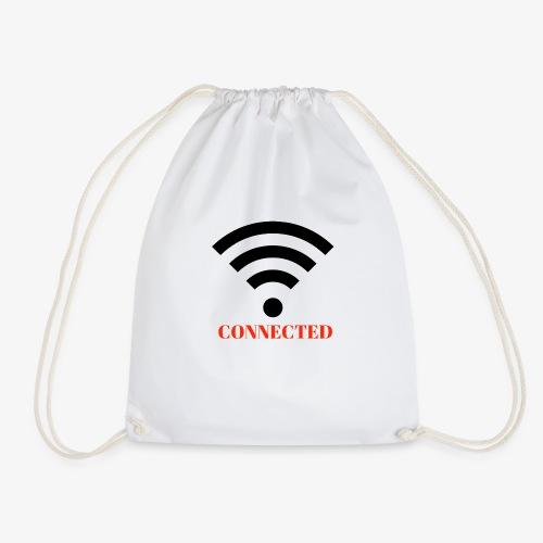 CONNECTED - Gymnastikpåse