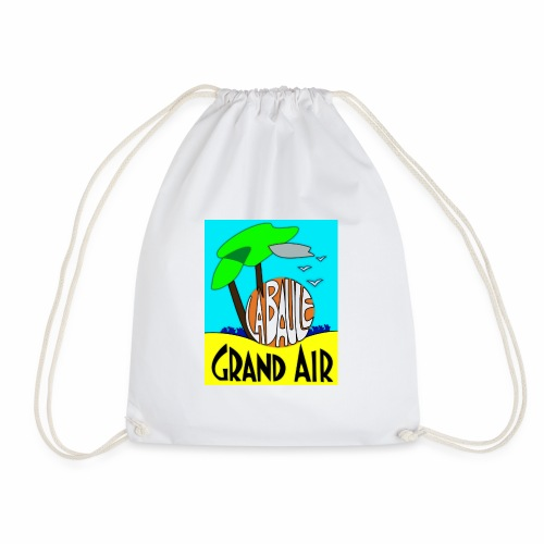 Grand-Air - Sac de sport léger