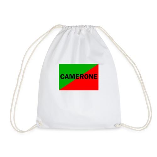 Camerone - Sac de sport léger