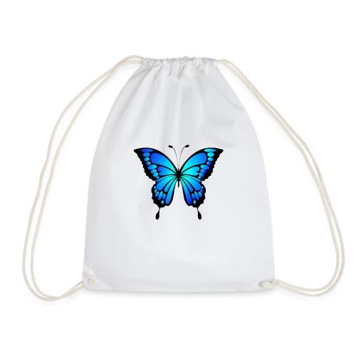 Mariposa - Mochila saco