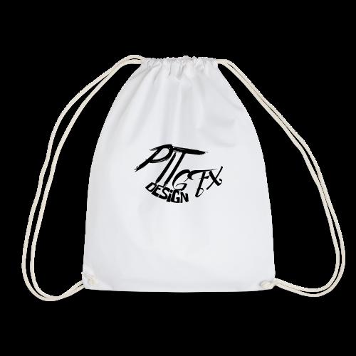 PitGFX Design Official T-Shirt - Sacca sportiva