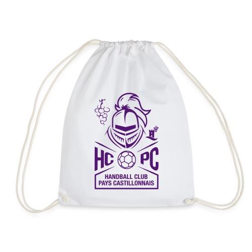 OFFICIEL HCPC - Sac de sport léger
