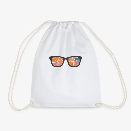 colour glasses - Worek gimnastyczny