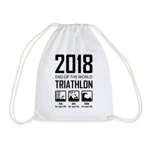 2018 End of the World Triathlon - Gymtas