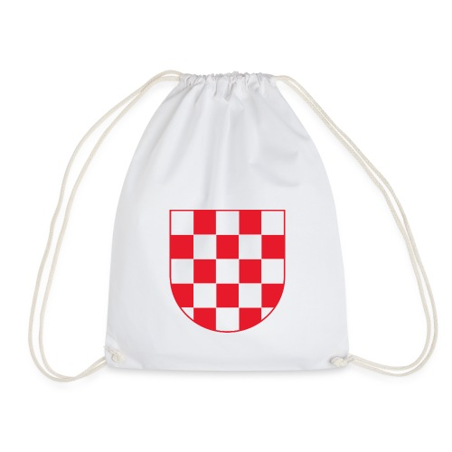 Herzegovina Hercegovina Hrvatska Croatia Mi Hrvati - Turnbeutel