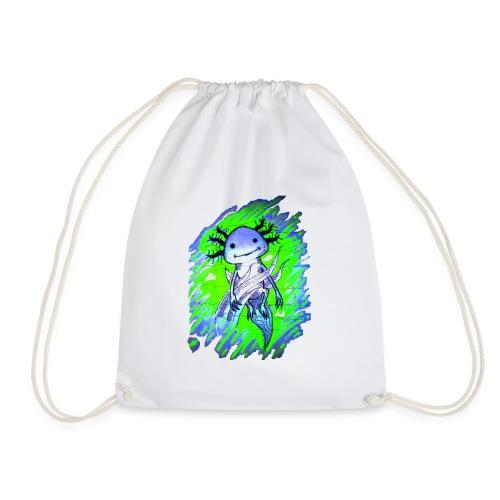 Axolotl - Jumppakassi