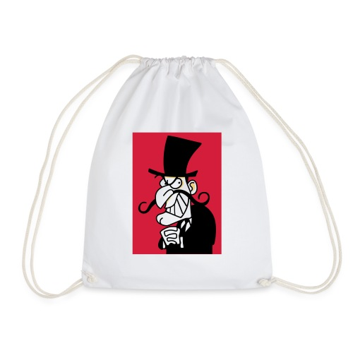Villain - Drawstring Bag