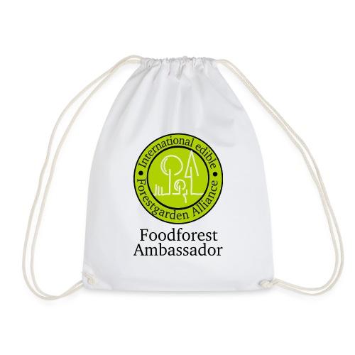 foodfores Ambassador gr - Turnbeutel