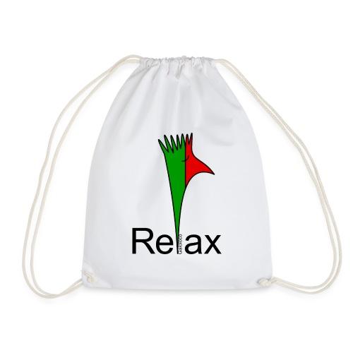 Galoloco - « Relax » - Sac de sport léger