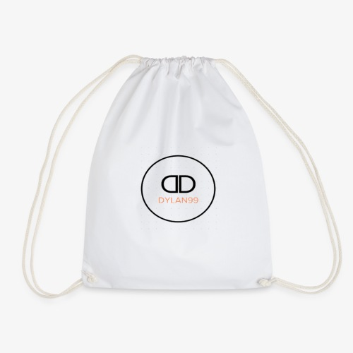 Dylan99 1st piece - Drawstring Bag