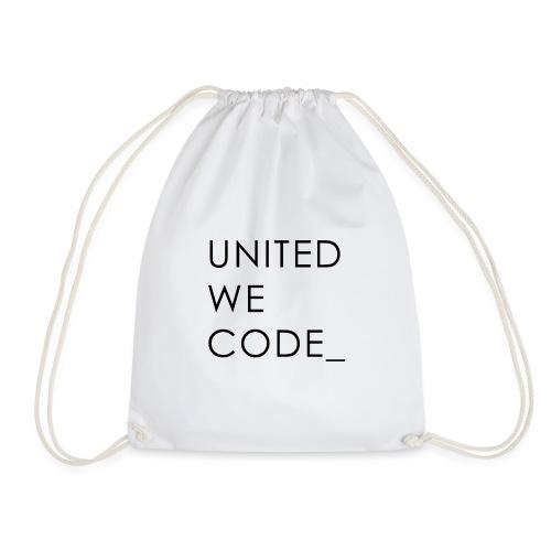 United We Code - Sac de sport léger
