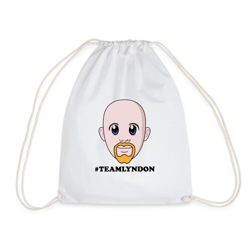 teamlyndon - Drawstring Bag