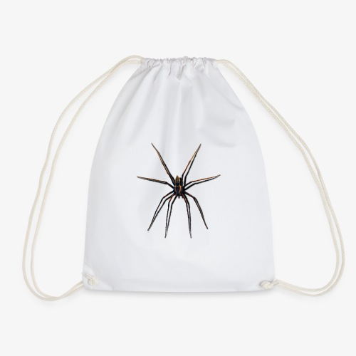 araignée - Sac de sport léger