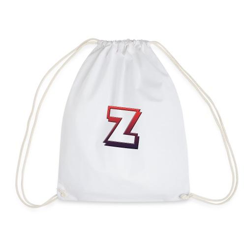 Team-ZeeYz logo - Gymbag