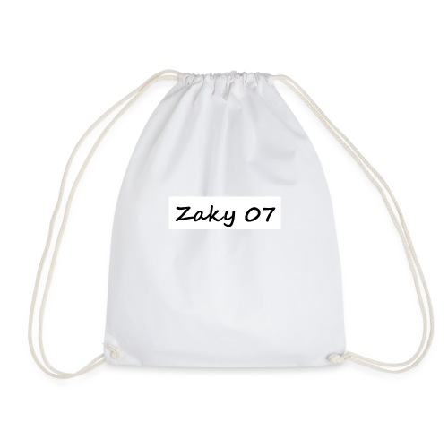 New Merch Design #1 - Drawstring Bag