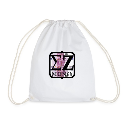 EZ MoNeY - Drawstring Bag