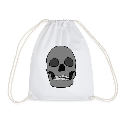 Enter the Ether - SH - Drawstring Bag