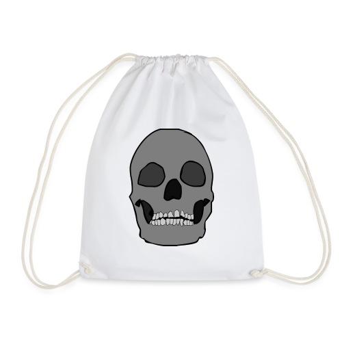 Enter the Ether - SH - Drawstring Bag