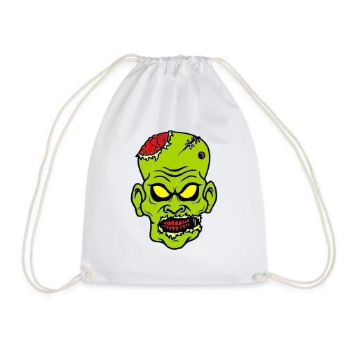 Zombie - Turnbeutel