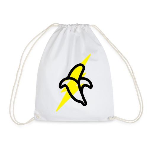 ODT Banana Blitz | YELLOW - Turnbeutel
