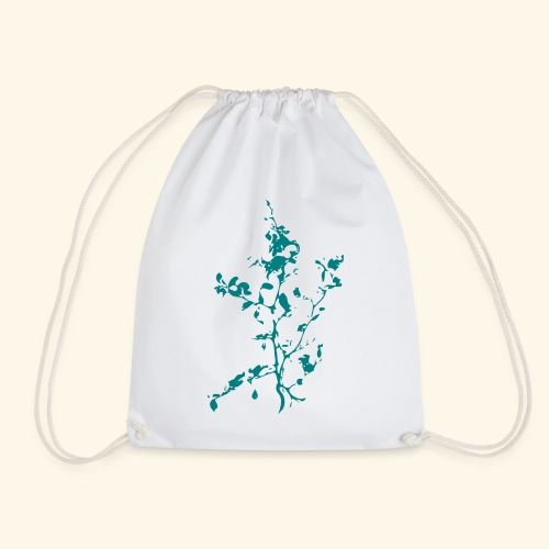 The Leaves (Vector) - Sac de sport léger