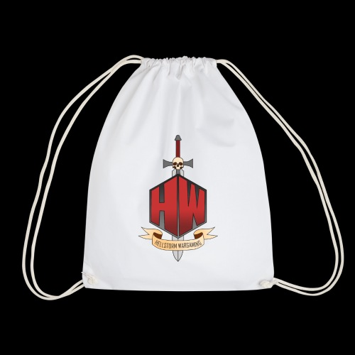 Hellstorm Wargaming - Drawstring Bag