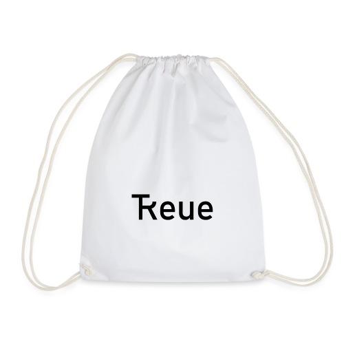 TReue - Turnbeutel