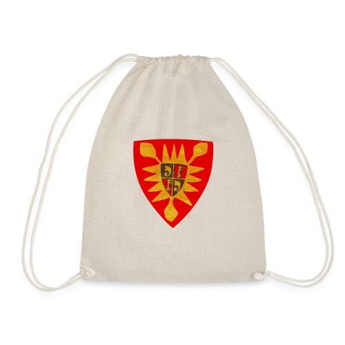 Exten Wappen Tasse - Turnbeutel