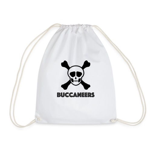 Buccs1 - Drawstring Bag