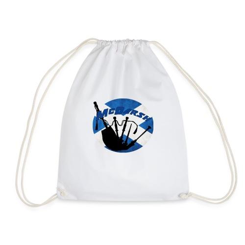 Logo McDarsh - Sac de sport léger