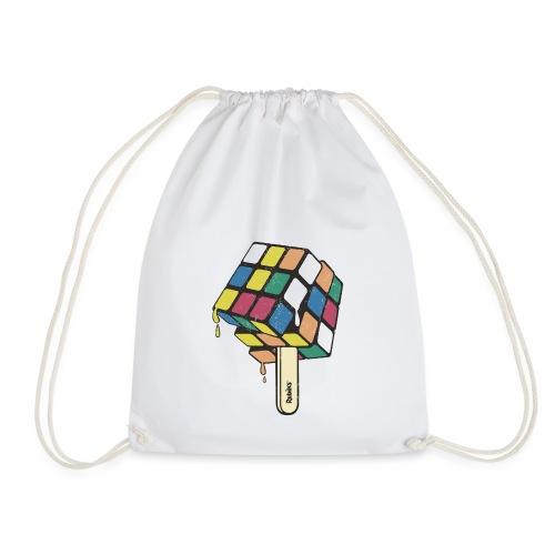 Rubik's Cube Bâtonnet Glacé - Sac de sport léger