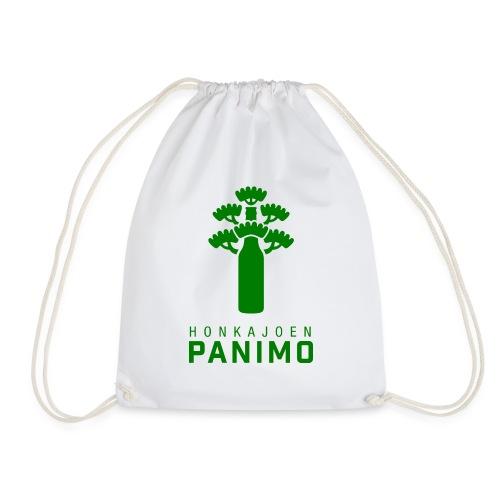 Honkajoen Panimo Logo - Jumppakassi