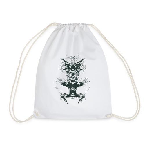 Magnoliids - Drawstring Bag