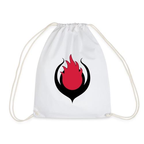 Ajira logo - Drawstring Bag