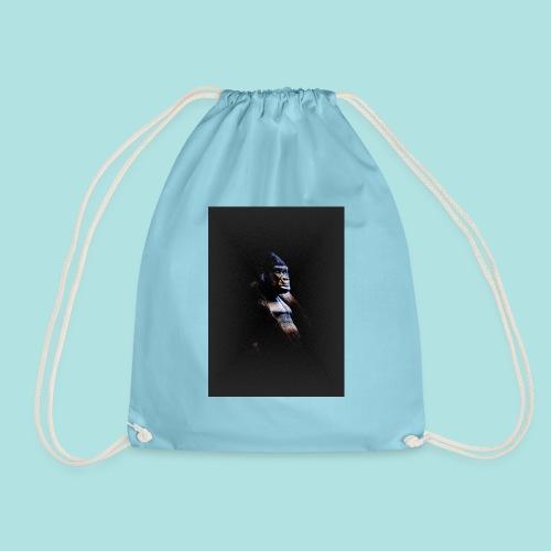 Token of Respect - Drawstring Bag