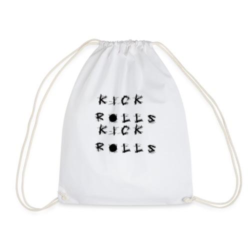 kick rolls 2 - Sac de sport léger