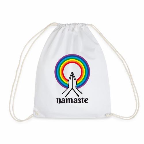 Namaste - Sac de sport léger