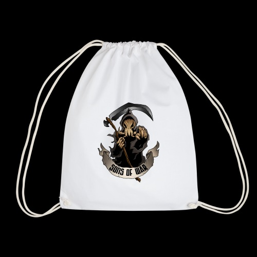 Sons of war - Drawstring Bag