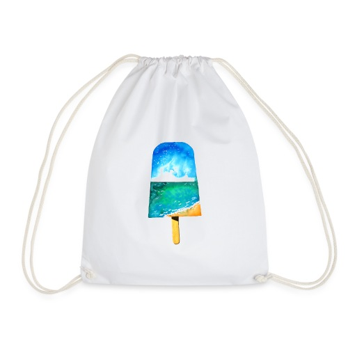 popsicle - Drawstring Bag