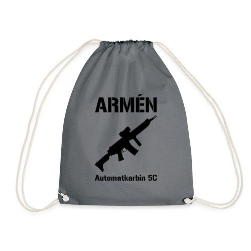 ARMÈN - Ak 5C - Gymnastikpåse