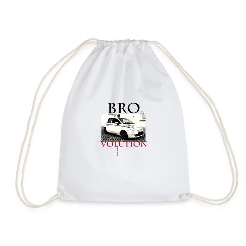 Bro 2K19 Brovolution 500 Style - Turnbeutel
