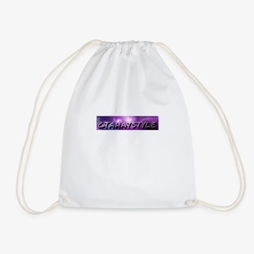 Gtahatstyle-logo - Turnbeutel
