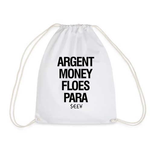 Money - Gymtas