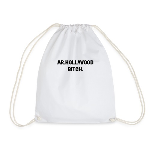 Mr. Hollywood Dame - Gymbag