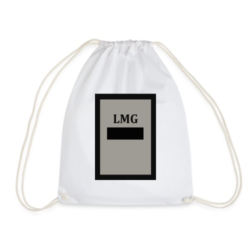 LAMOND- G collection no.7 Divide - Drawstring Bag