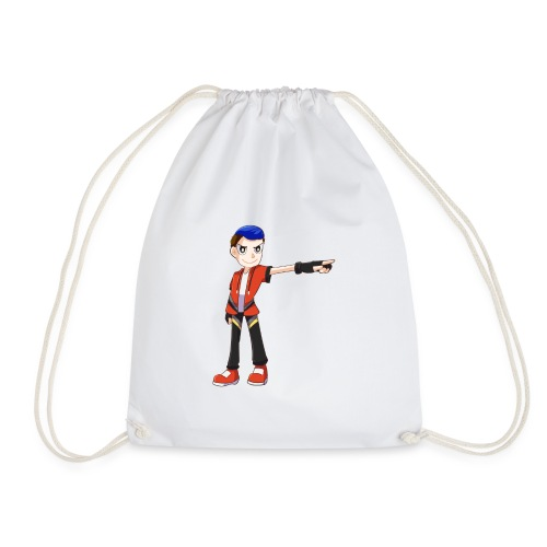 Terrpac - Drawstring Bag