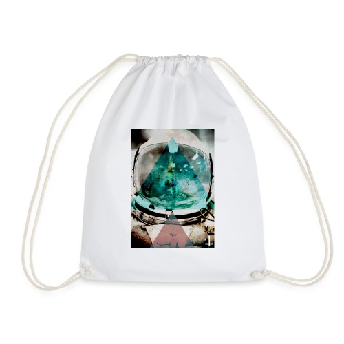 ASTRO Sweater - Drawstring Bag