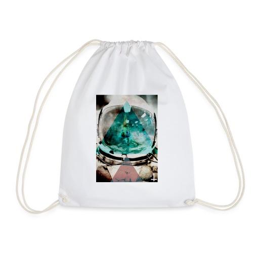 ASTRO Sweater - Drawstring Bag