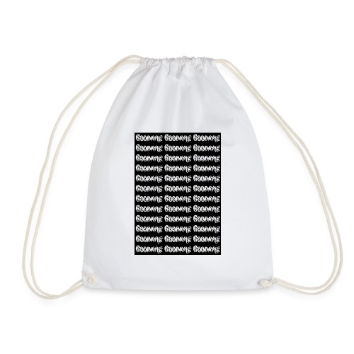 My Last Name - Drawstring Bag