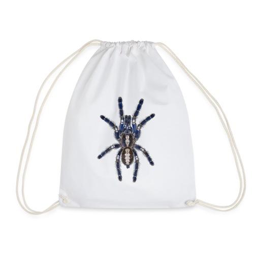 Poecilotheria - Drawstring Bag